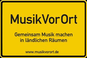 MusikVorOrt – Gemeinsam Musik machen in ländlichen Räumen